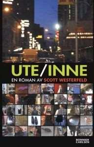 Framsida av boken Ute/inne