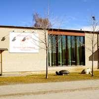 Bild på Barnens eget bibliotek i Stenhamra